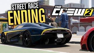 STREET RACE ENDING! | The Crew 2 FULL Walkthrough - Part 8