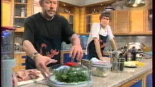 рецепт дапкунайте на смак салат с тунцом