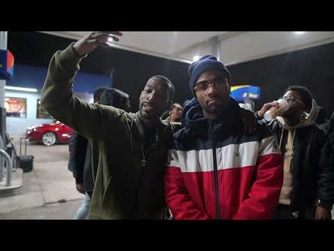 Moe Green 3x – Streets A Part of Me (SHOT BY SUPPARAY8K)