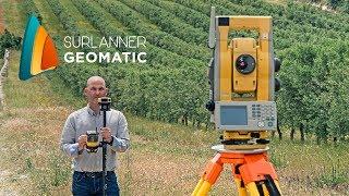 Vídeo corporatiu de Surlanner Geomatic (versió en valencià)