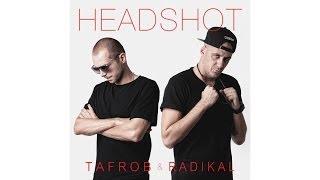 Tafrob & Radikal - Posadnutá feat. Nathael (prod. Voodoo Beats)