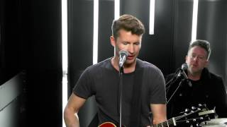 James Blunt - Make Me Better [Live At YouTube Studios]