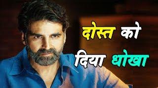 Akshay Kumar quits Namastey London sequel Namaste