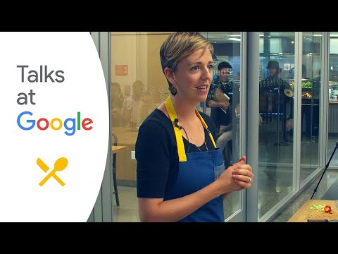 "Laura McLively: ""The Berkeley Bowl Cookbook"" 