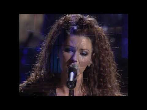 Shania Twain - You're Still The One - HD Video Live Mp3