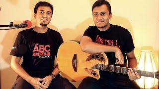 Ei Bidaye - ARTCELL | Acoustic Cover | Navid , Mazed