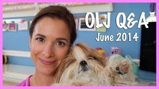 OLJ Q&A (June 2014)