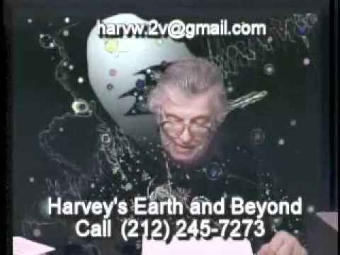 PT1 /71711/ 'Alien UFO Disclosure '/ET-Report/ Harvey's Earth And Beyond/NY-Access.mp4