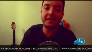 BANDA CHAMA CHUVA NO ARRAIÁ DO PALMEIRAS - FALTAM 7 DIAS !!! @Video