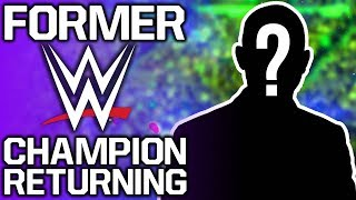 Former WWE Cruiserweight Champion Returning To Wrestling | WCPW/Defiant Closes