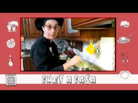Chef a Casa con Roberta Bruni – Il Mulino