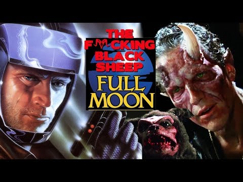 FULL MOON ENTERTAINMENT - The Black Sheep