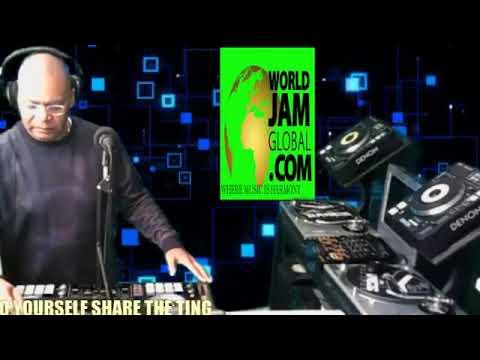 World Jam Global Live TT 156 /06-05-2018