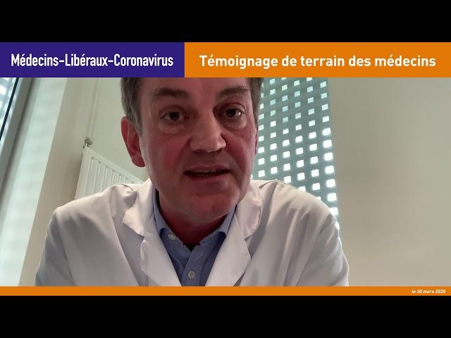 COVID-19 - Bilan au 30 Mars (Franck Devulder)