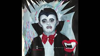 Frank Iero And The Patience - I'm A Mess [Audio]