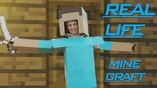 Real Life Minecraft (Original)