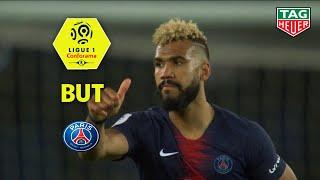 But Eric-Maxim CHOUPO-MOTING (13') / Paris Saint-Germain-RC Strasbourg Alsace (2-2) / 2018-19