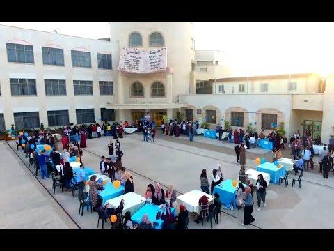 """""""شو د تعلّم 6"""" - يوم توجيه مهني وأكاديمي لمركز رفاق، بلدية باقة وأكاديمية القاسمي  2.3.2018"""
