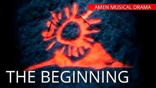 "AMEN Musical Drama | act 1 | ""The Beginning"""