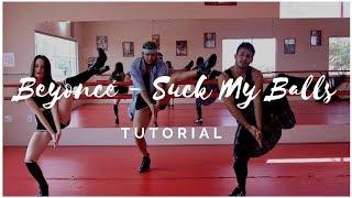 Beyoncé - Suck On My Balls - Beychella 2018 [TUTORIAL]