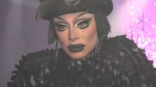 "Raven: ""Little Bird"" @ Showgirls!"