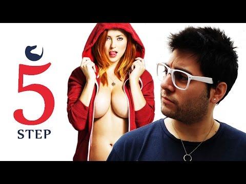 Sesso con cameriera russa porno
