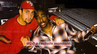 2Pac - World Wide Mob Figgaz (OG, Solo Version) [VOSTFR]