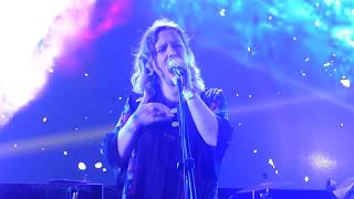Slowdive in Lima - 'Souvlaki Space Station' (May 18, 2017 | Peru)