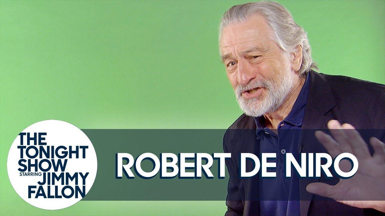 Robert De Niro Storms Off Set Mid-Promo Shoot After Spotting Cockroaches thumbnail