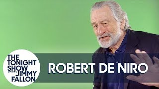 Robert De Niro Storms Off Set Mid-Promo Shoot After Spotting Cockroaches