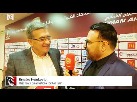 Branko Ivankovic takes over as new Oman football team head coach