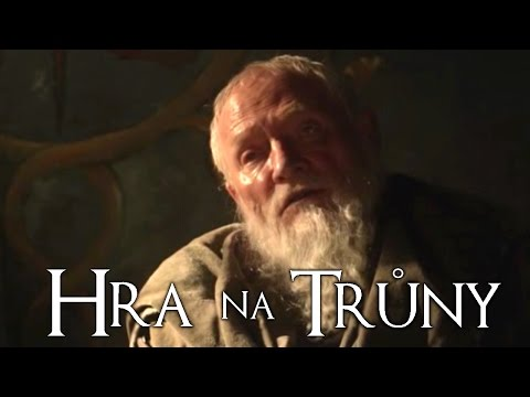 Hra na Trůny - epizoda 4. (Game of Thrones Parodie)