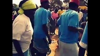Darassa ft. Rich Mavoko – Kama Utanipenda{remix}