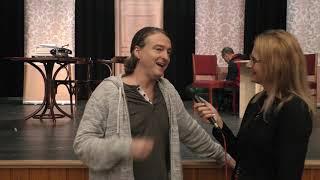 Beszélgetés Beleznay Endre színművésszel