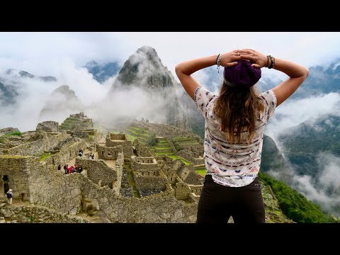 All You Need To Know About Machu Picchu | Day 5 #MadeWithRush Mp3