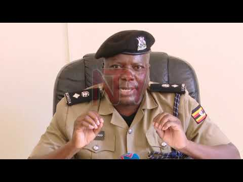 DP tennasalawo ku ky'okuwagira Bobi Wine - Mao
