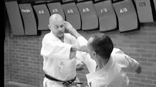 John Kobierowski teaching