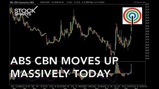 GOOD NEWS FOR ABS CBN
