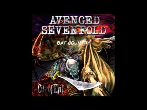 Avenged Sevenfold - Bat Country [Instrumental]