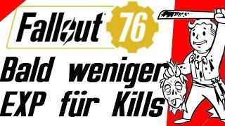 Was wird sich am 4.12 in Fallout 76 verändern?