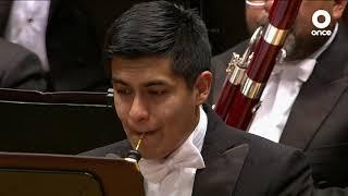 Conciertos OSIPN - Don Juan