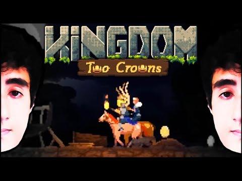 O COMEÇO DO REINO  |  kingdom two crowns #1