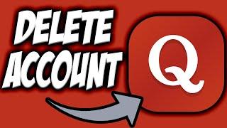 How To Delete Your Quora Account ✅| Delete Quora Account 2020