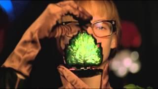 Poison Ivy; Bat Light (HD)