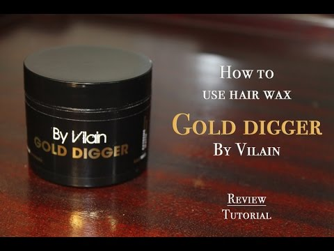 By Vilain Gold digger Review.(ESPAÑOL)