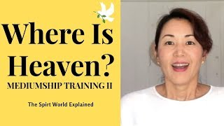 Mediumship Development Training Series #2