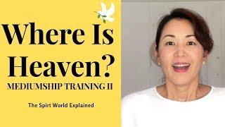 Mediumship Development Training Series #2