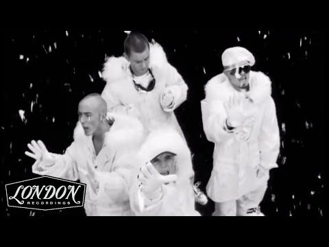 East 17 - Stay Another (Day Christmas Version)
