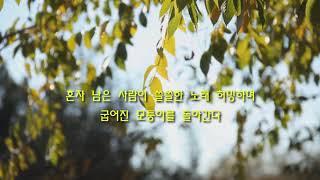 심종록 시인  『신몽유도원도』 시집 중    \