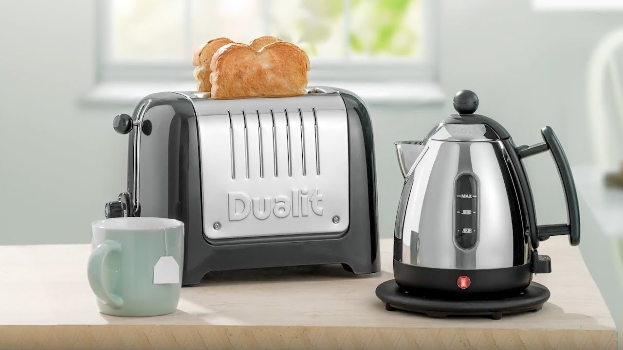 Dualit Lite Mini Jug Kettle preview